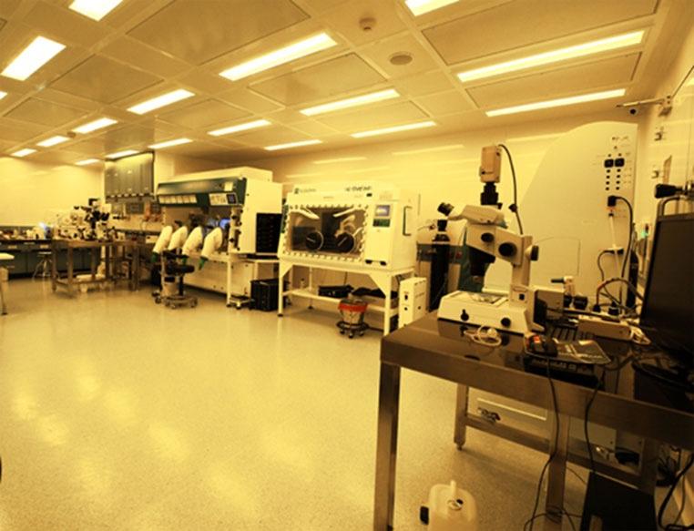 胚胎培养实验室仪器设备